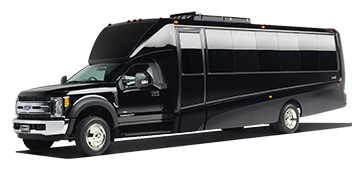 party bus Ford-GM33